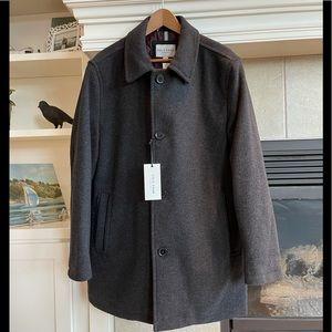 ❤️🦩Host Pick❤️ Cole Haan Signature Wool Blend Coat